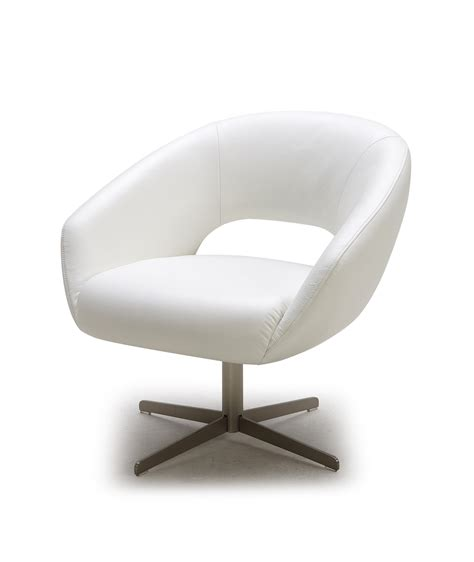 white leather armchair a796 modern white leather leisure chair