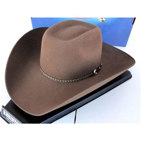 why cow boy stetson hats are more popular in the world of