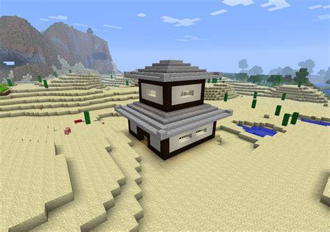 minecraft japanische häuser   Minecraft Seeds For PC, Xbox