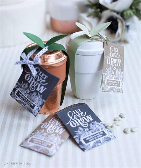 Spice Up Bedroom 31 brilliantly creative wedding favors you can make for