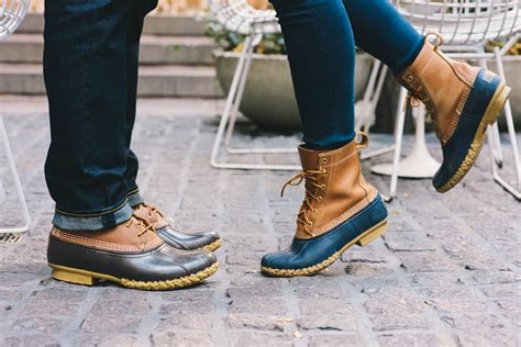 bean boots the story behind the timeless trend verge cus