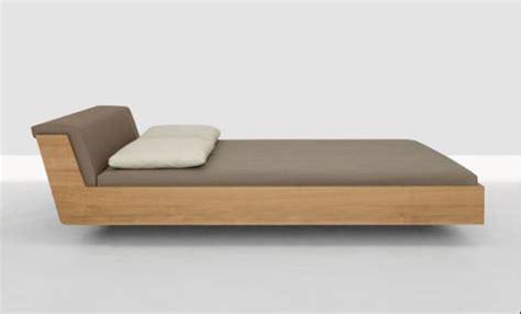 ergo bedroom solid wooden bed ergonomic design fusion by zeitraum moebel home design inspiration