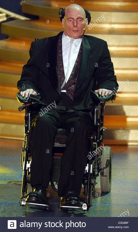 christopher reeve video christopher reeve accident www pixshark images