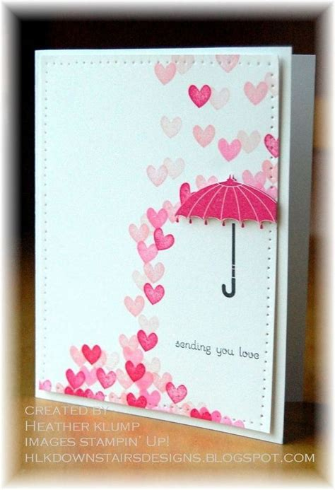 Creative Handmade Card Ideas - unique card design ideas craft ideas