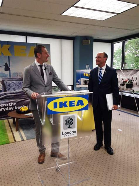 ikea pickup in store ikea to open pick up point store in london ctv london news
