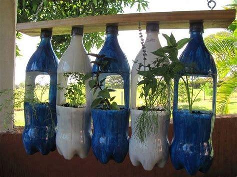 Plastic Bottle L Diy Diy Recycled Plastic Bottles For Garden Decor Recycled
