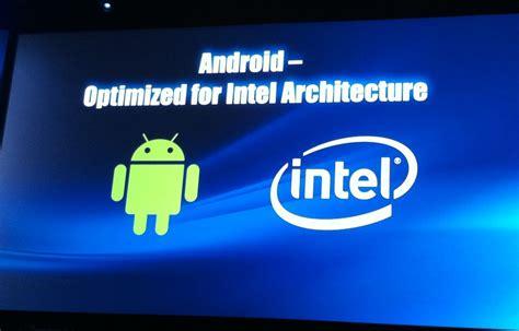 intel android intel aggiunge il supporto uefi alla sua versione di android chimerarevo