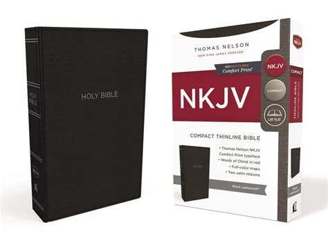 nkjv thinline bible large print imitation leather blue pink letter edition comfort print books nkjv thinline bible compact imitation leather black