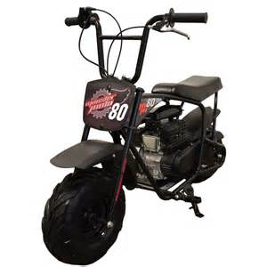 home depot bikes moto 79 5cc youth mini bike in black mmb80b the