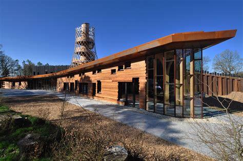 design architecture environment environmental center assen