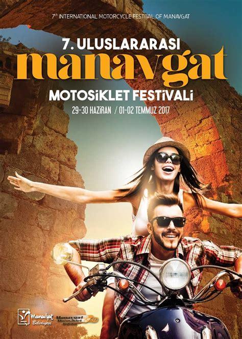 uluslararasi manavgat motosiklet festivali manavgat antalya