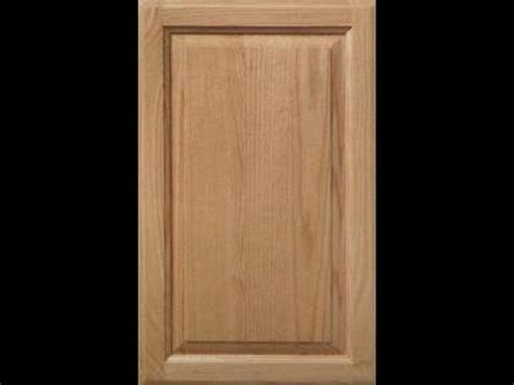 build raised panel cabinet doors youtube