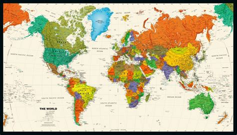 world map labeled world map continents labeled