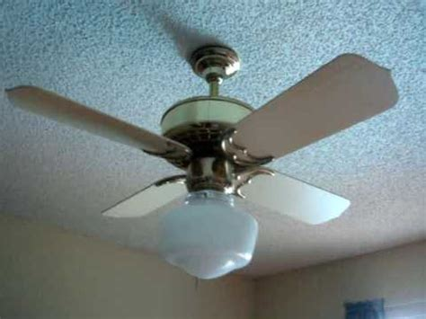 house fans ceiling fans in my new house youtube