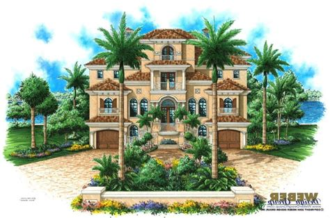 mediterranean home plans with photos mediterranean house plans with photos