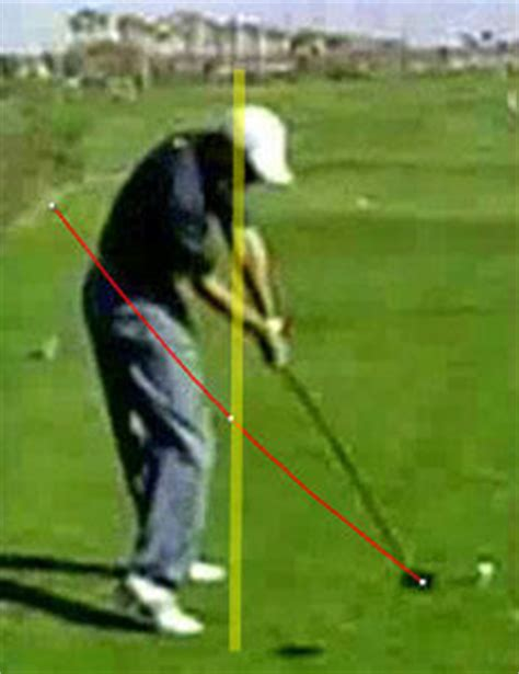 swing the clubhead golf downswing