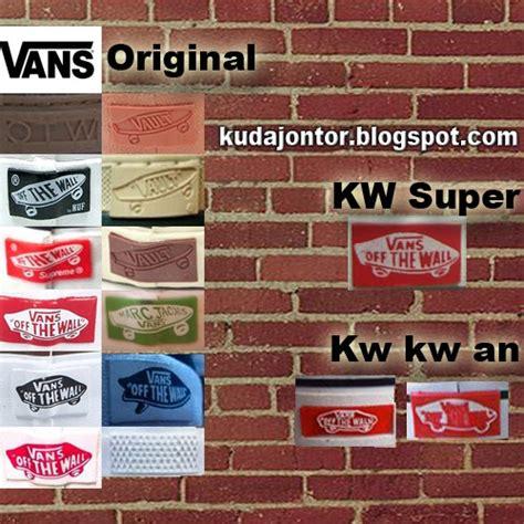 Sepatu Vans The Wall Asli kudajontor vans original vs vans