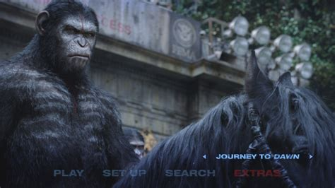 3d The Apes Ewolucja Planety Ma蛯p 3d Of The Planet Of The Apes