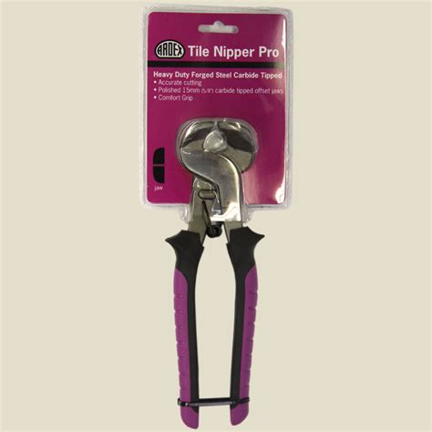 ARDEX Tile Nipper Pro   Belle Tiles