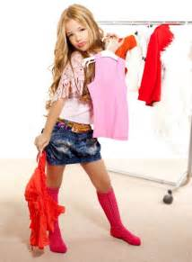 So your child wants to be a model could your child be a model melanie
