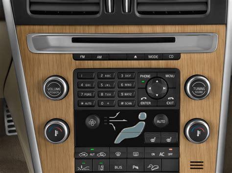 volvo xc60 audio system image 2012 volvo xc60 awd 4 door 3 2l audio system size
