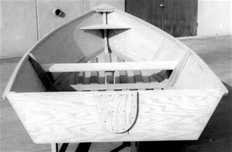 flat bottom boat 7 letters sissy do a 13 flat bottom rowboat construction pictorial 4