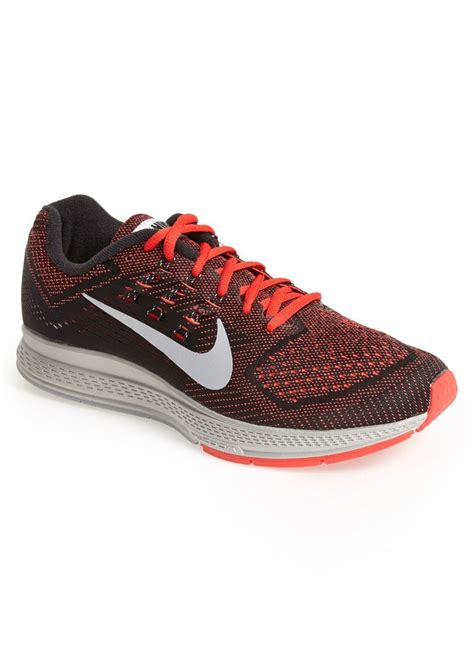 nike hierarchy sneakers nike nike zoom structure 18 flash running shoe