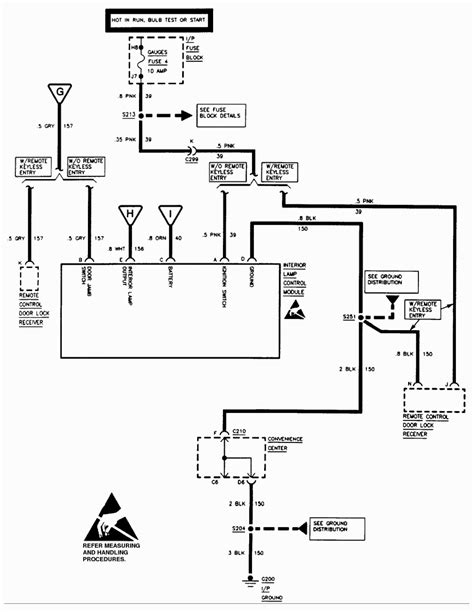cosy 1999 gmc wiring diagram diagrams 1500 radio