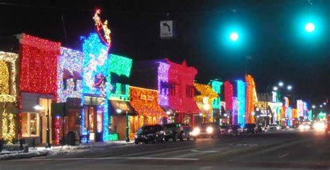 What Travel Writers Say Rochester Mi Lights