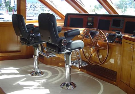 stidd boat seats for sale stidd systems superyachts news luxury yachts charter