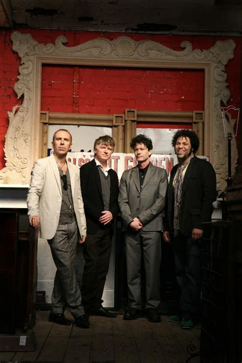 Crowded House by Picture Of Crowded House