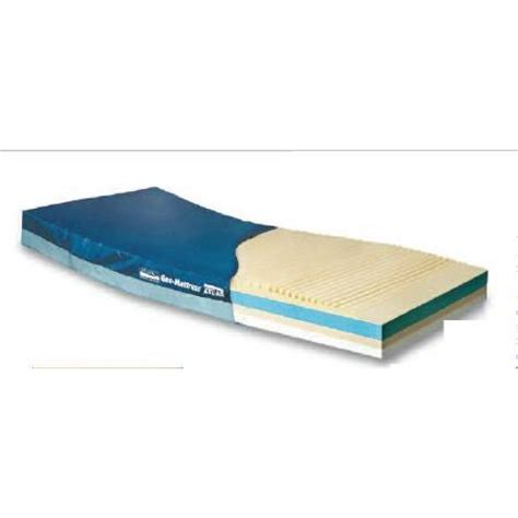 Geo Mattress by Geo Mattress Atlas Bariatric Bed Mattress 35 X 80 X 7 Inch