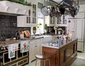 Victorian Kitchens Designs by Modern Victorian Kitchen Design Decoration Channel