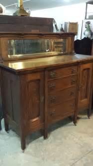 Stickley Dining Room antique arts amp crafts mission oak buffet sideboard server