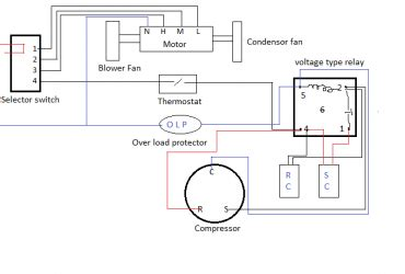 teseh ignition diagram switch diagram elsavadorla