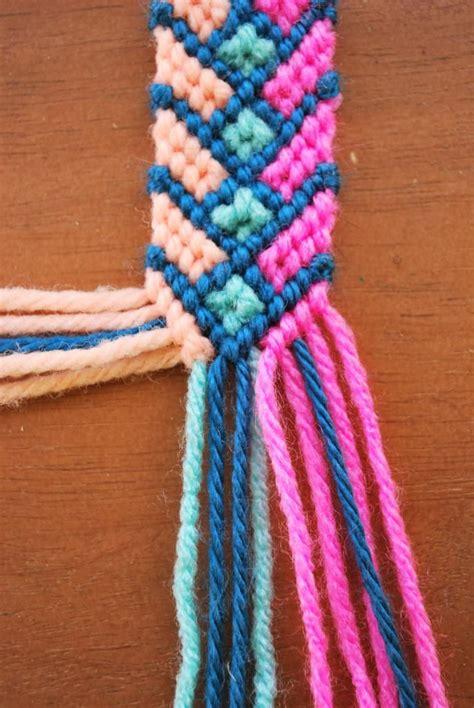 friendship bracelets with 1000 ideas about friendship bracelets designs on