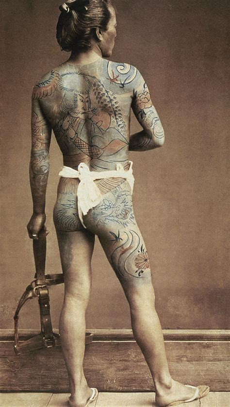 japanese tattoo documentary 301 moved permanently