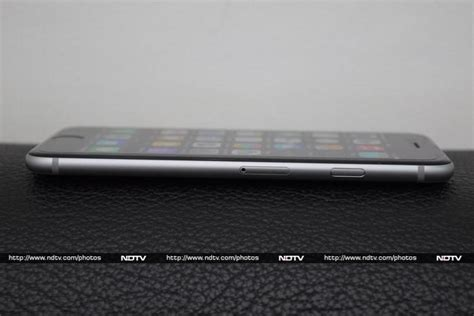 ndtv mobile compare iphone 6 review the most appealing iphone ndtv