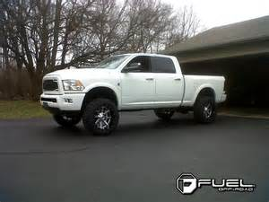 dodge ram 2500 maverick d260 gallery fuel road wheels