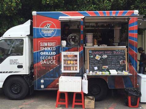 Home Design Queensland 16 must try food trucks in klang valley world of buzz