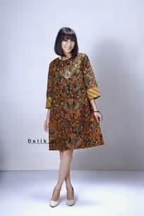 best 25 batik dress ideas on pinterest model dress