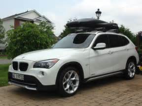 Bmw X1 Roof Rack Roof Racks Roof Box For X1