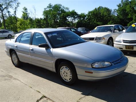 how to learn about cars 1996 chevrolet lumina electronic throttle control 1996 chevrolet lumina for sale in cincinnati oh stock tr10121