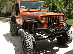 Jeep Yj Build The Intelligent Multiplex System Jeep Yj Wired With