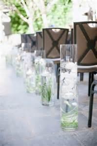 69 outdoor wedding aisle decor ideas happywedd