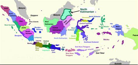 Di Indonesia 34 nama provinsi di indonesia beserta ibukota jumlah