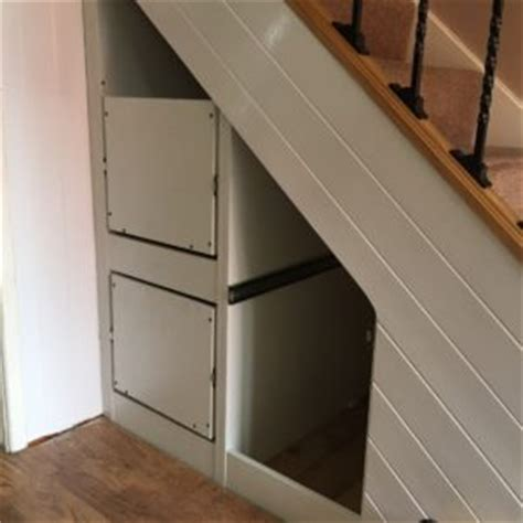 Stair Drawer System by Stairs Drawer Units