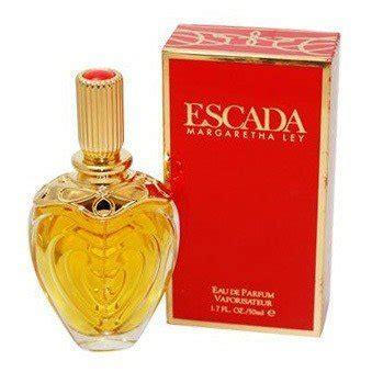 Parfum Escada escada margaretha ley eau de parfum reviews and rating
