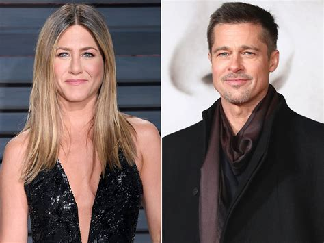 Wants To Meet Aniston by Does Aniston Want Brad Pitt To