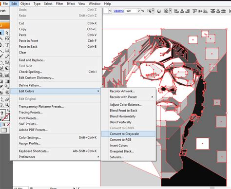 tutorial wpap adobe tutorial wpap dengan photoshop dan illustrator kreativitas